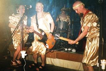 Eläkeläiset - Humppamaratooni - Humppa 'Til We Die 2000